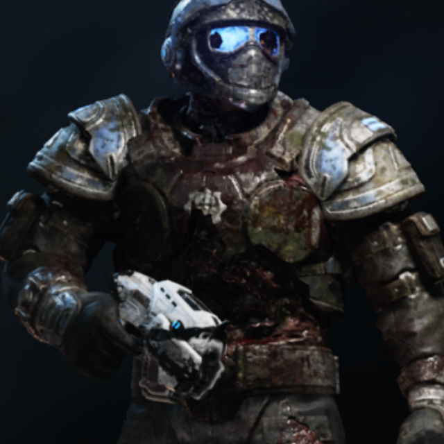 Benjamin carmine37's avatar