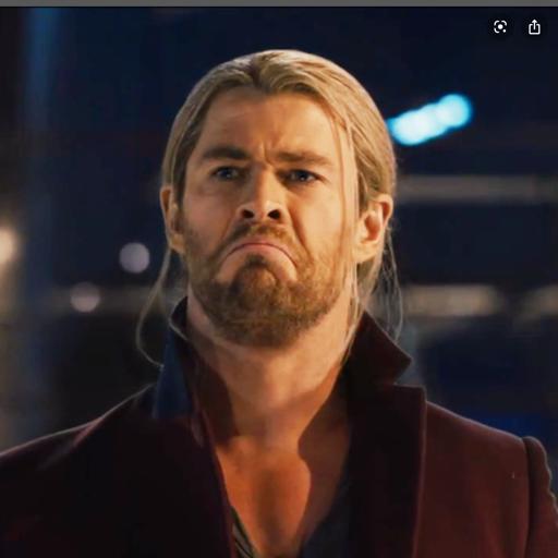 Marvel Bean's avatar