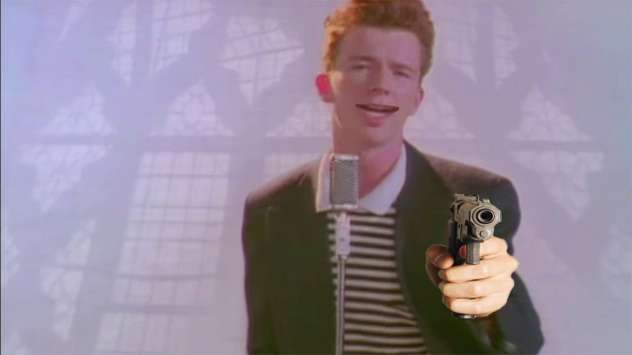 Rick Astley wants his money