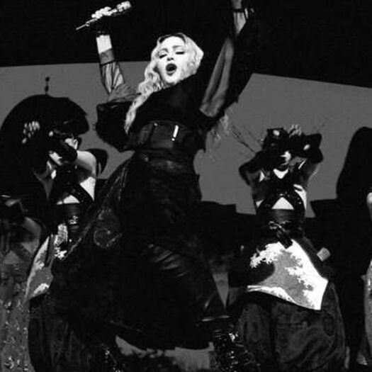 Madonna: Rebel Heart Tour Trailer | SHOWTIME