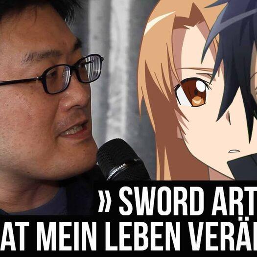 5 Fragen an Reki Kawahara (Sword Art Online Schöpfer)