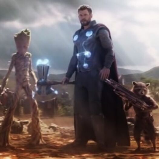 Thor's 'Avengers: Infinity War' Journey Was Almost Much Different