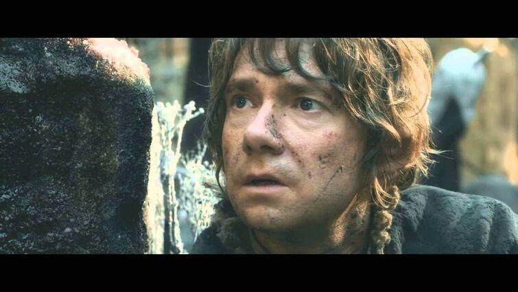 The Hobbit : La bataille des 5 armées - La charge des Nains [1080p]