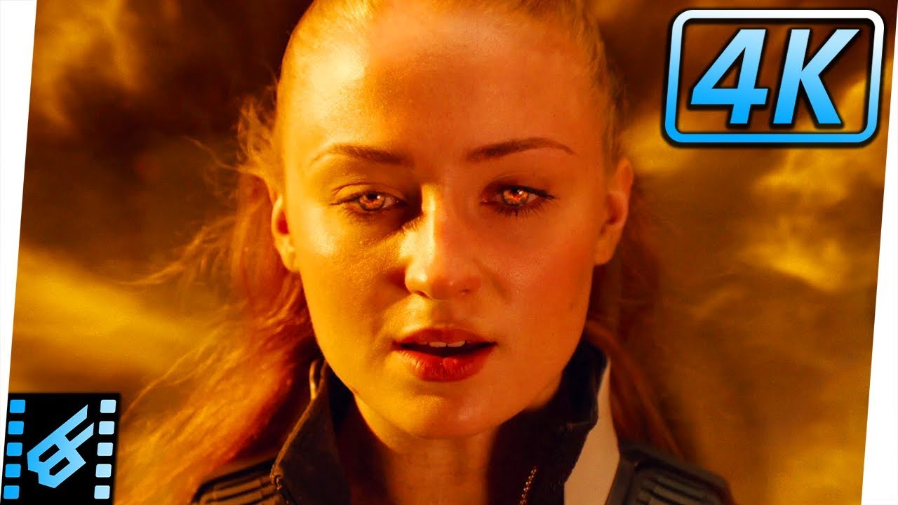 Jean Grey vs Apocalypse | X-Men Apocalypse (2016) Movie Clip