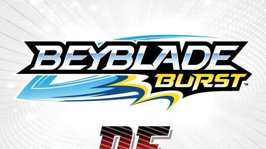 GERMANY-BEYBLADE BURST Official