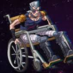 Silver Wheelchariot's avatar