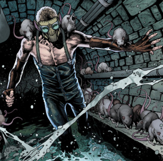 RUMOR Gotham is secretly adding five more villains in season 5