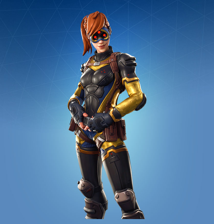 What do u guys rate the psion skin from 1 through 10?.