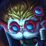 Lacrimoza's avatar