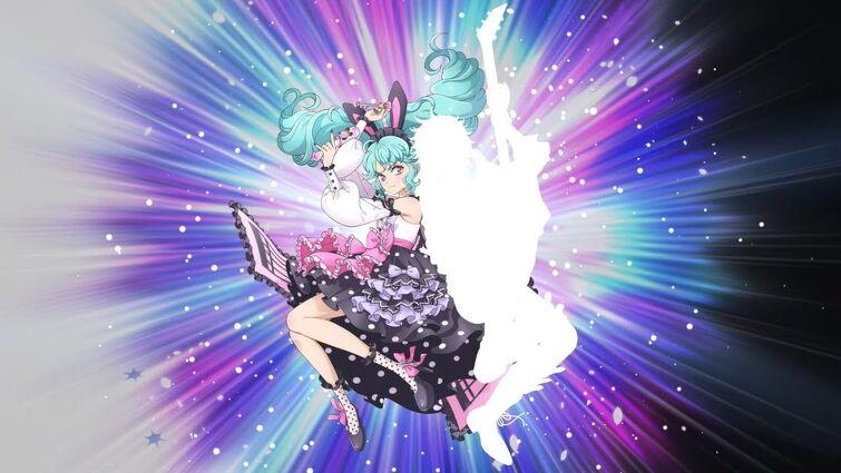 「アイドルランドプリパラ」新アイドル・マリオ登場🎸お前ら全員、ロックだぁ!!