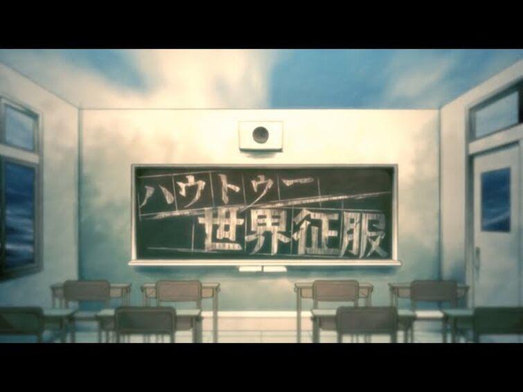Neru - ハウトゥー世界征服(How-to World Domination) feat. Kagamine Rin & Kagamine Len