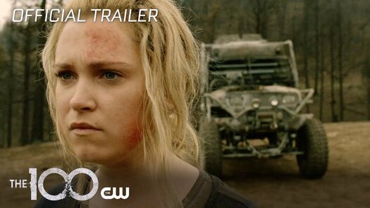 The 100 | Season 5 Official Extended Trailer | The CW