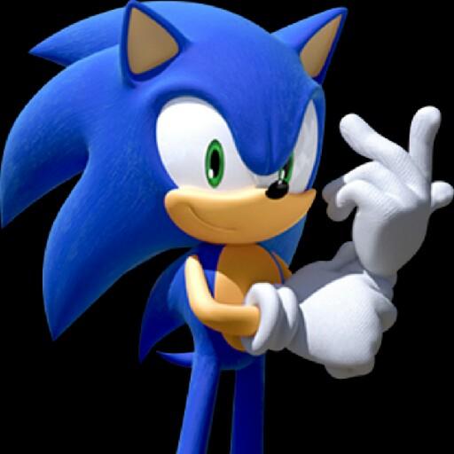 TeenRivalSonicGamer's avatar