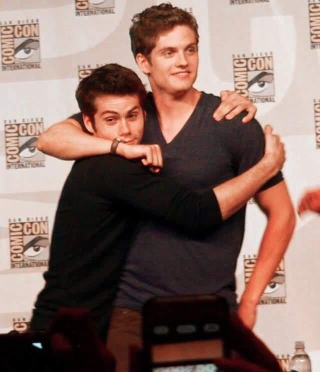 El Stiles y el Isaac