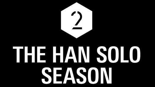 Community Transmission - The Han Solo Season