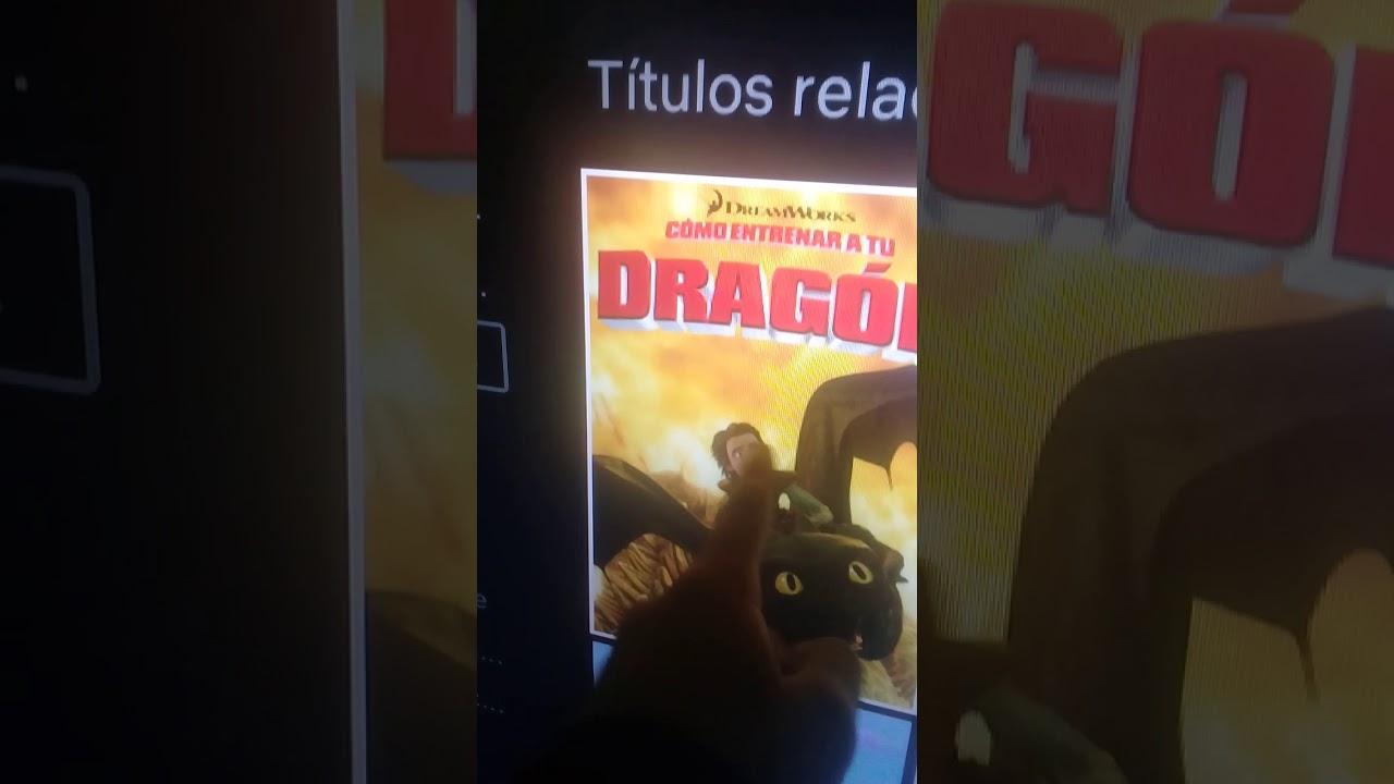 FALTA LA 2 de Como Entrenar A Tu Dragon