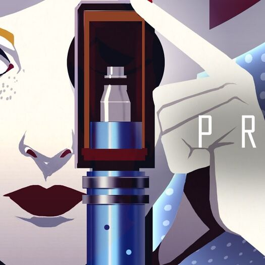Prey –Hardware Labs – Weapons, Gadgets, Gear