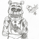 CreepyRedTrap's avatar