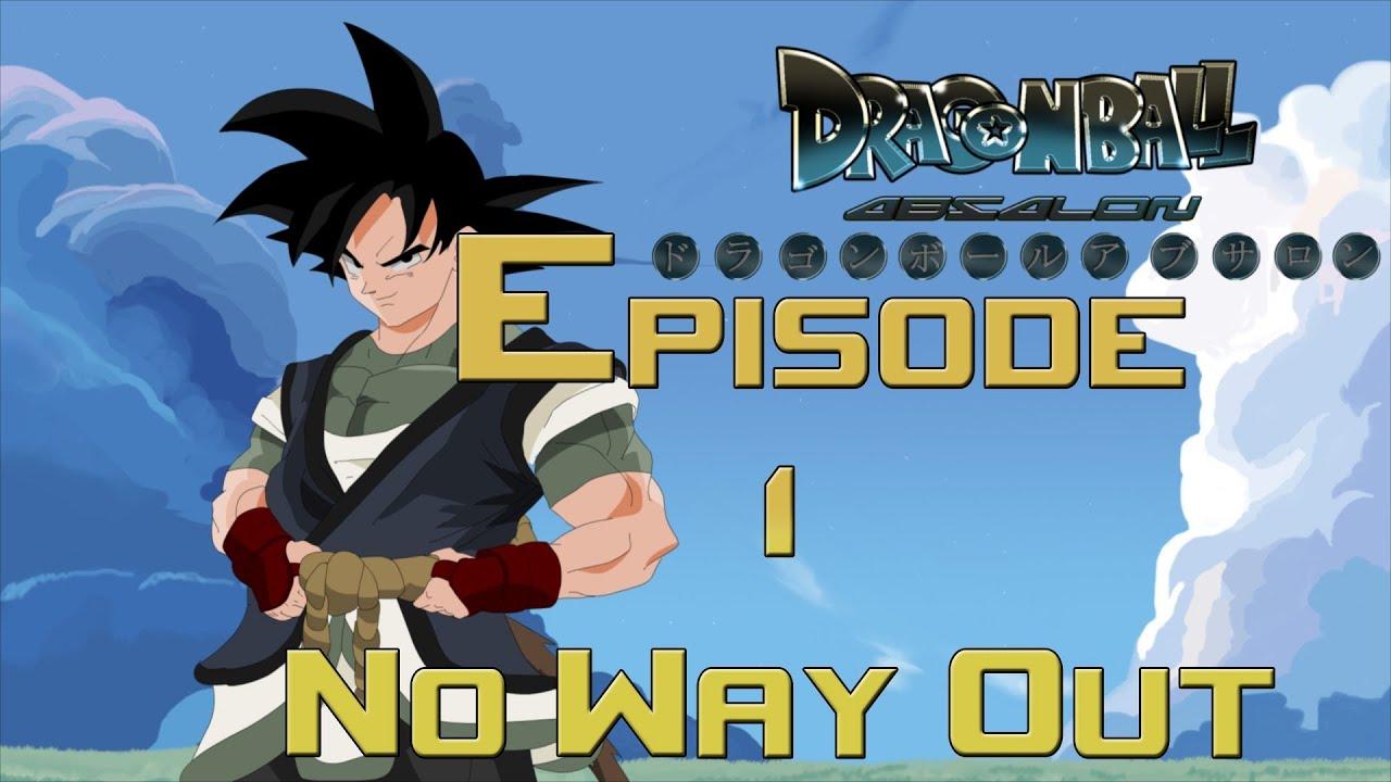 Dragonball Absalon Episode #1