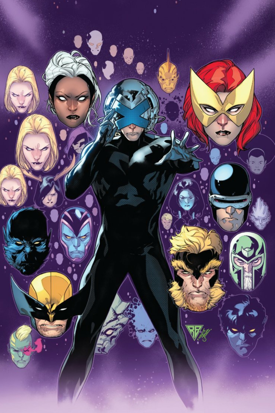 What are the best X Men comics to read as a starter?