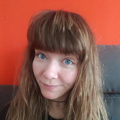Victoria898's avatar