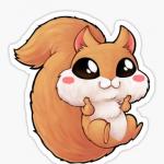 Jochebed's avatar