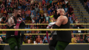 RAWTagTeamTitles (31) - King of the Ring (2017)