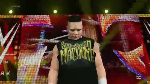 "-WWE2K15_Universe_Mode_-_NXT_-_Episode_5_-_""End_of_a_Friendship?"""