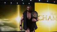 Kick-Off Tag (20) - King of the Ring (2017)