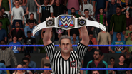 SD Women's Title (SDLive Ep.5) (1)