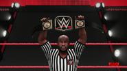WWE Championship (RAW Ep4)