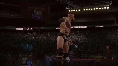 "-WWE2K15_Universe_Mode_-_SNME_-_Episode_4_-_""The_Alliance_Strikes"""