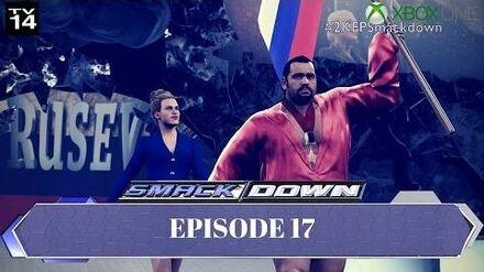 -WWE2K16_Universe_Mode_-_Smackdown!_-_Episode_37