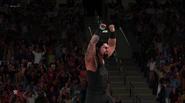 Roman Reigns (SDLive Ep-0