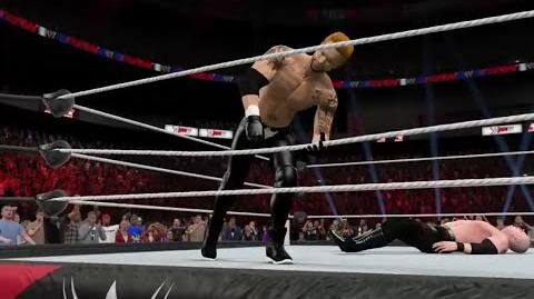 "Episode_67)_-_RAW_-_""New_Beginnings""_-_-WWE2K15"
