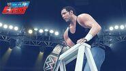 -WWE2K16 Universe Mode - WWE Main Event - Episode 1