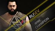 WWE Championship (Rusev) (1)