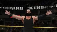 KOTRSemiFinal (Harper-Anderson) (1) - King of the Ring (2017)