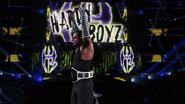 Jeff Hardy (RAW Ep.7) (2)
