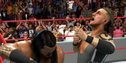 RAW Episode 64 (Dunne-Rhyno)