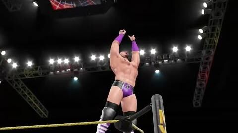 "-WWE2K15_Universe_Mode_-_-NXT_-_Episode_8_-_""Major_Fallout"""