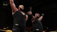 AOP (NXT Ep