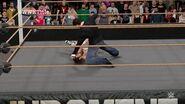 Dean Ambrose battled Daniel Bryan for the WWE Title WWE 2K16 Universe Mode Highlights