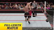 FULL LENGTH MATCH - WWE Armageddon 2015 - John Cena vs