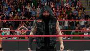 Bray Wyatt (RAW Ep
