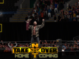 Mike Kanellis won the NXT North American Championship (NXT: Homecoming)