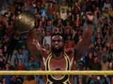 World Heavyweight Championship - Big E Langston (1)