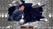 "-WWE2K16 Universe Mode - -WWECarnage - Episode 1 - ""The Premiere"""