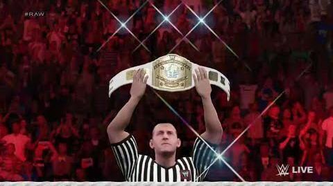 """-UniverseMode_(Episode_49)_-_RAW_-_""""Season_Premiere""""_-_-WWE2K15"""