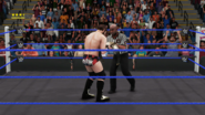 Pete Dunne vs. Johnny Gargano (SD Live Event) 4